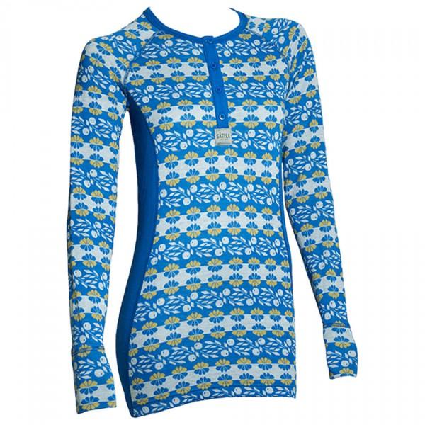 Sätila - Women's Gunborg Sweater - Merinovilla-alusvaatteet