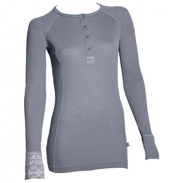 Sätila - Women's Morzine Sweater - Merino ondergoed