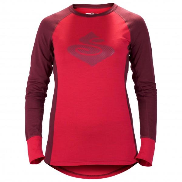 Sweet Protection - Women's Alpine Crew 17,5/200 - Underkläder merinoull