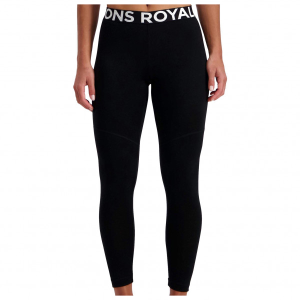Mons Royale - Womens Christy Legging - Merino ondergoed