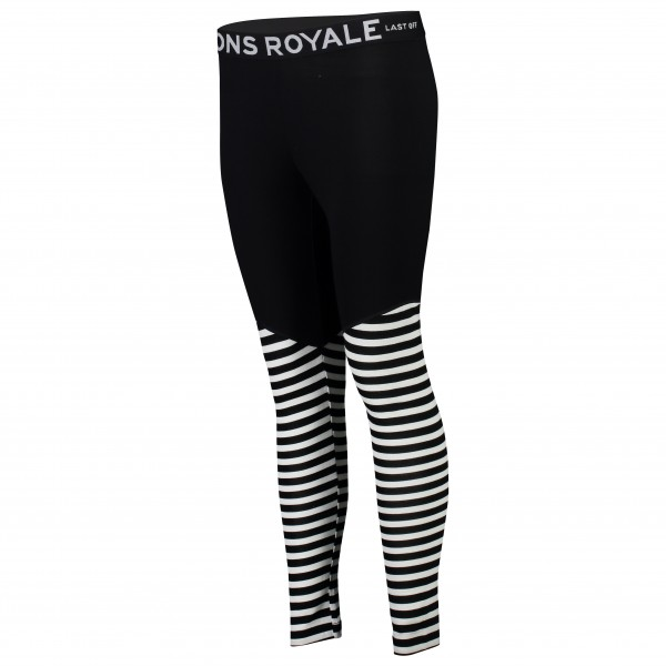 Mons Royale - Womens Christy Legging - Leggings