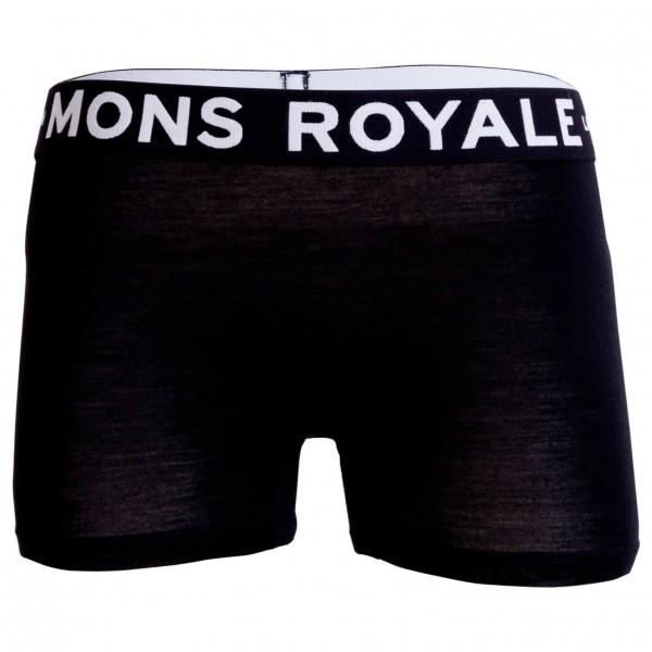 Mons Royale - Womens Hannah Hot Pant