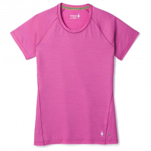 Smartwool - Women's Merino 150 Baselayer Pattern S/S - Merino-ondergoed