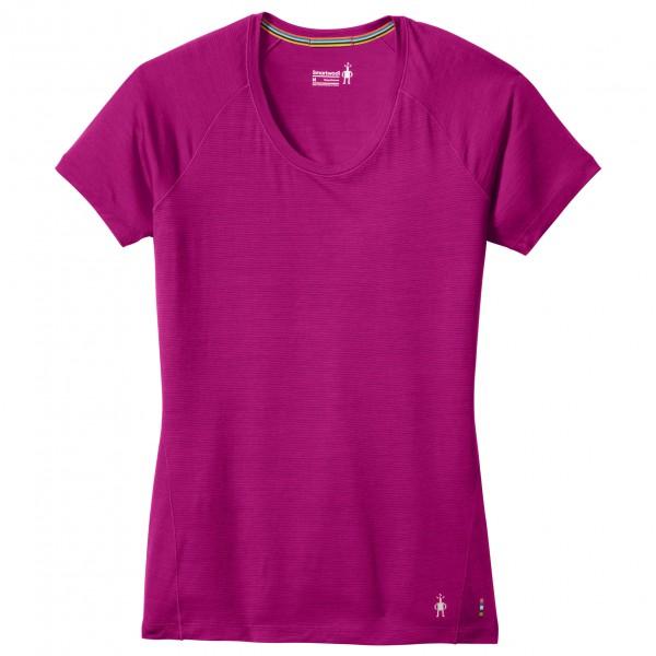 Smartwool - Women's Merino 150 Baselayer Pattern S/S - Merino undertøj