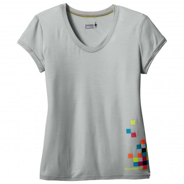Smartwool - Women's Merino 150 Logo Tee - Merino undertøj