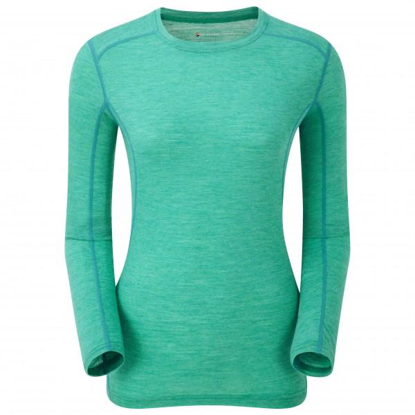 Montane - Women's Primino 140 L/S T-Shirt