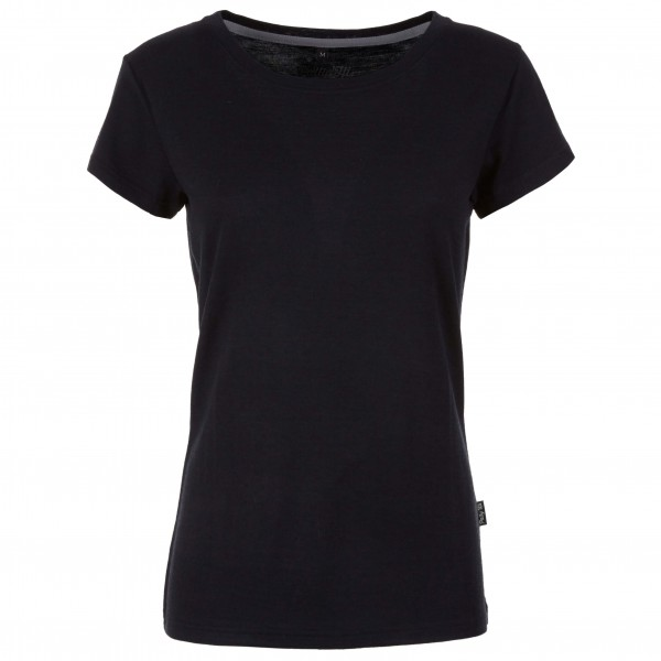 Pally'Hi - Women's T-Shirt Crew Neck - Merino undertøj