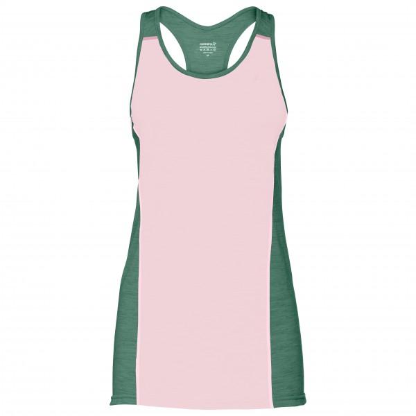 Norrøna - Women's Wool Singlet - Merino undertøj