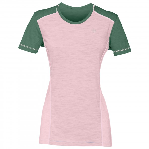 Norrøna - Women's Wool T-Shirt - Merino base layer