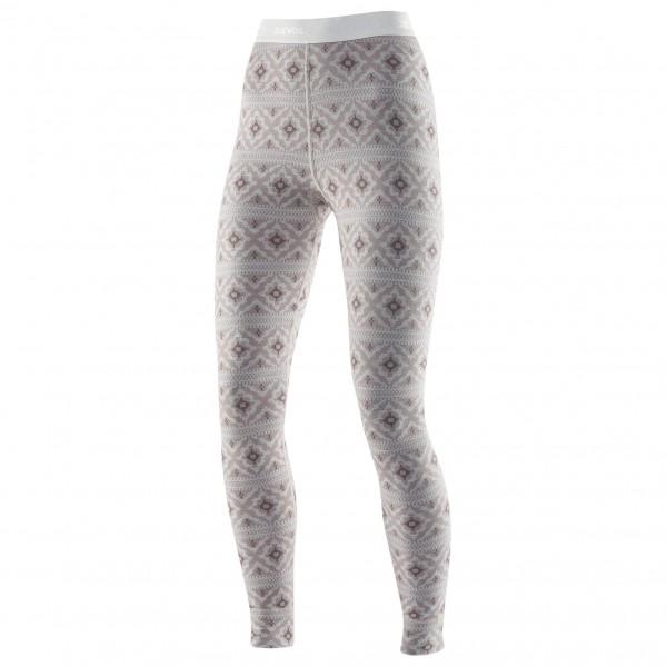 Devold - Ona Woman Long Johns - Sous-vêtement mérinos