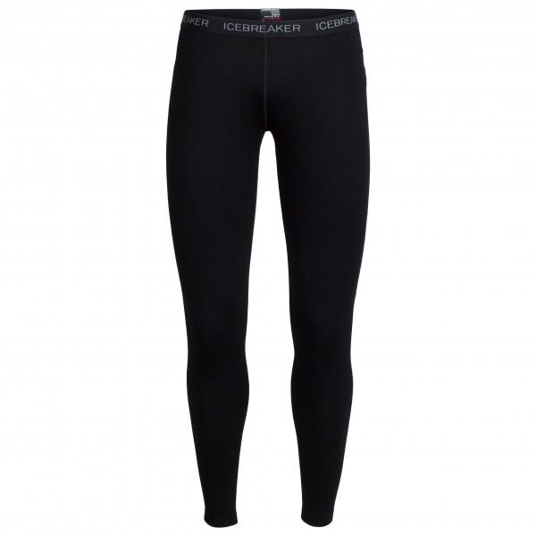 Icebreaker - Women's Vertex Leggings - Merino undertøj