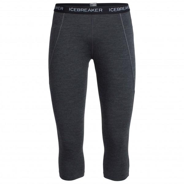 Icebreaker - Women's Winter Zone Legless - Merino undertøj