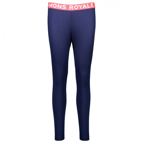Mons Royale - Women's Christy Legging FOLO - Leggings