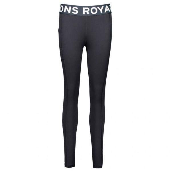 Mons Royale - Women's La Glisse Mid Legging