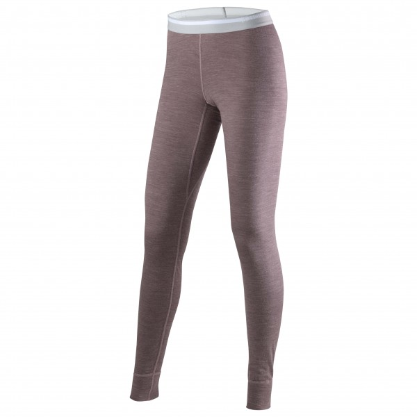 Houdini - Women's Activist Tights - Merino-ondergoed