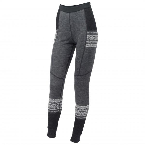 Aclima - Designwool Marius Longs Woman - Underkläder merinoull