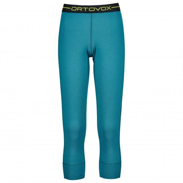 Ortovox - Women's 145 Ultra Short Pants - Merinounterwäsche