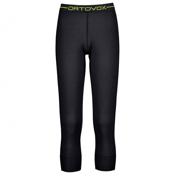 Ortovox - Women's 145 Ultra Short Pants - Merino undertøj