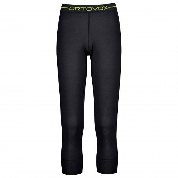 Ortovox - Women's 145 Ultra Short Pants - Merinovilla-alusvaatteet