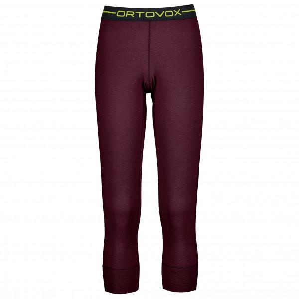 Ortovox - Women's 145 Ultra Short Pants - Underkläder merinoull