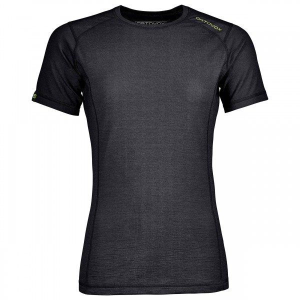 Ortovox - Women's 145 Ultra S-Sleeve - Merino base layer