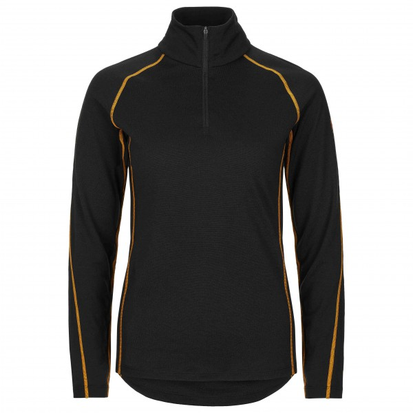 SuperNatural - Women's Base 1/4 Zip 230 - Merino base layers