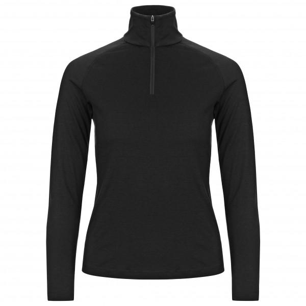 SuperNatural - Women's Base 1/4 Zip 230 - Merino undertøj
