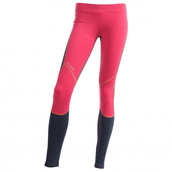 Ulvang - Women's Training Tights - Merino ondergoed