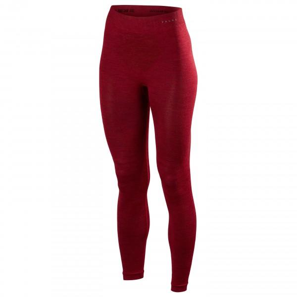 Falke - Women's Wool-Tech Long Tights - Merinovilla-alusvaatteet