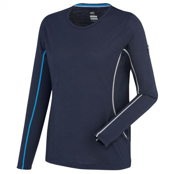 Millet - Women's Trilogy Wool T-Shirt L/S - Underkläder merinoull