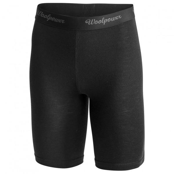 Woolpower - Women's Briefs Xlong - Underkläder merinoull