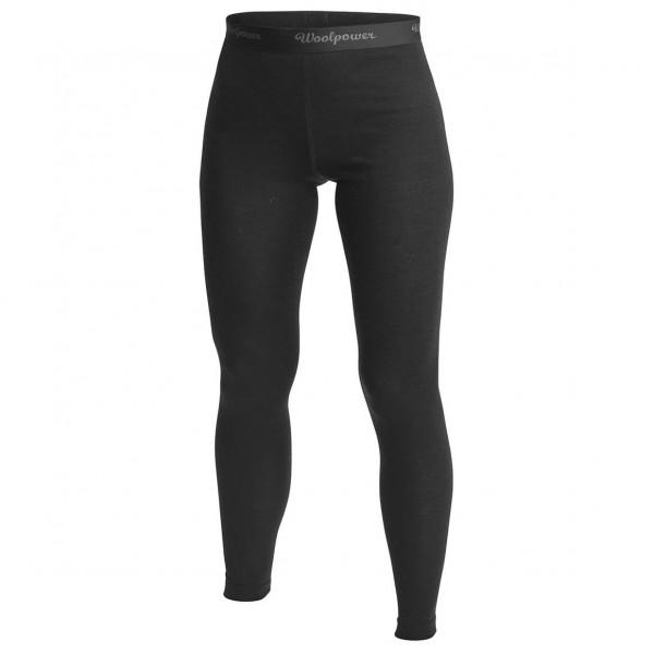 Woolpower - Women's Long Johns - Merino-ondergoed