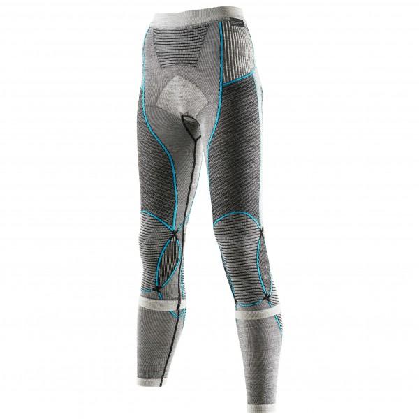 X-Bionic - Apani Merino Fastflow Lady Pants Medium - Merino-ondergoed