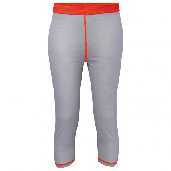 2117 of Sweden - Womens Eco 3/4 Merino Pant - Sous-vêtements mérinos