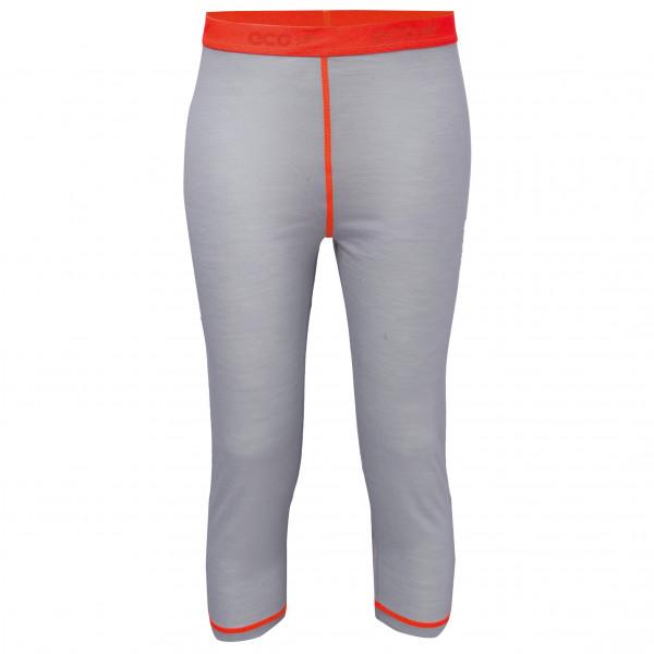 2117 of Sweden - Womens Eco 3/4 Merino Pant - Underkläder merinoull