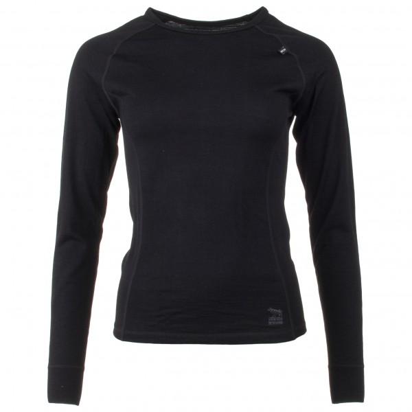 2117 of Sweden - Womens Eco L/S Merino Top - Sous-vêtements mérinos