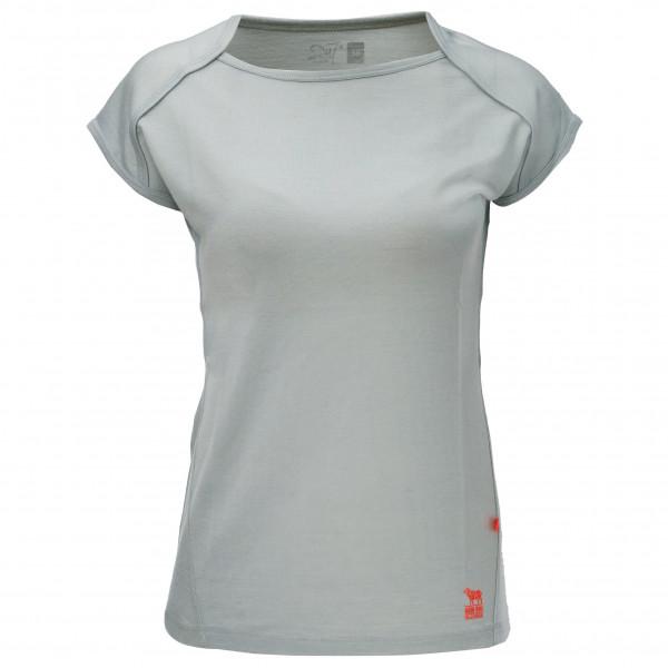 2117 of Sweden - Womens Eco Merino Top - Merino undertøj