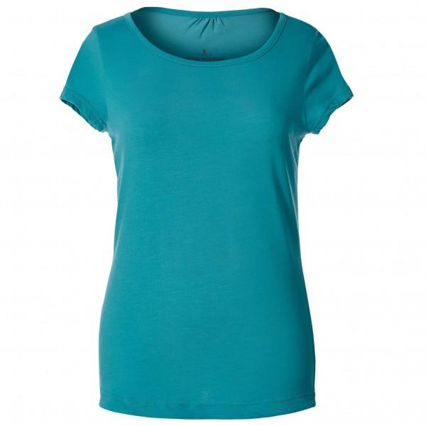 Royal Robbins - Women's Merinolux S/S - Merino base layer