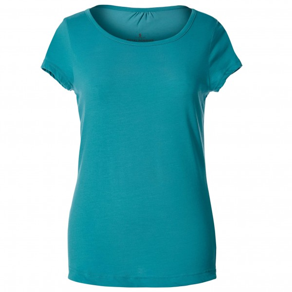 Royal Robbins - Women's Merinolux S/S - Merino undertøj