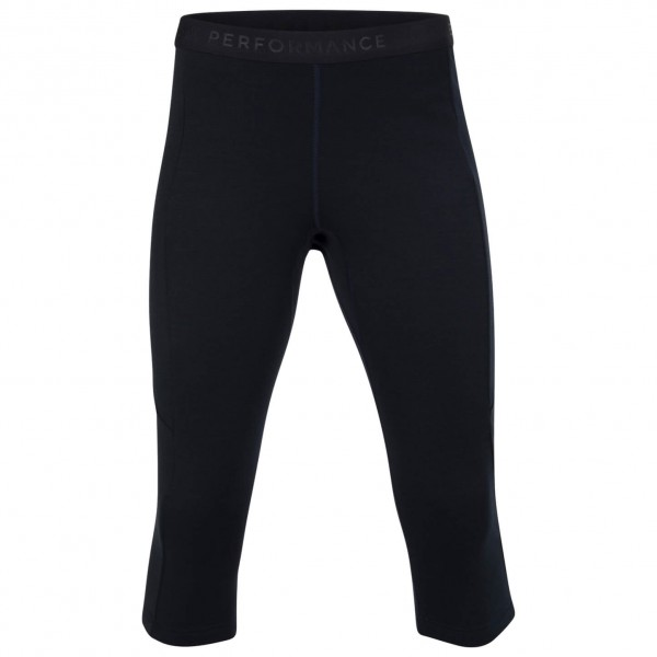 Peak Performance - Women's Helo Mid Tights - Merino undertøj