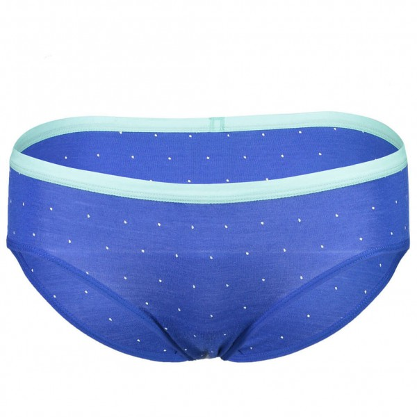 Mons Royale - Women's Everyday Brief First On Last Of - Merino base layer