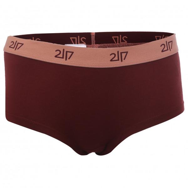 2117 of Sweden - Womens Eco Merino Brief Ullanger - Underkläder merinoull