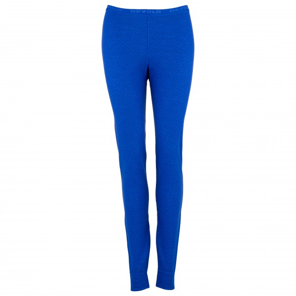 Devold - Active Woman Long Johns - Merino base layer