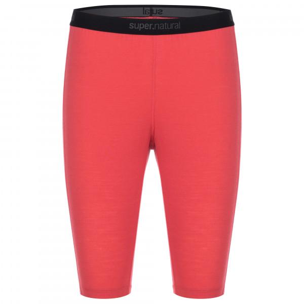 SuperNatural - Women's Base Short Tight 175 - Merino-ondergoed
