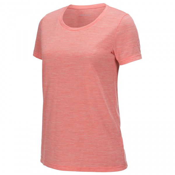 Peak Performance - Women's Civil Merino Tee - Merino base layer