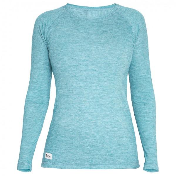 Röjk - Women's SuperBase Sweater - Merino undertøj