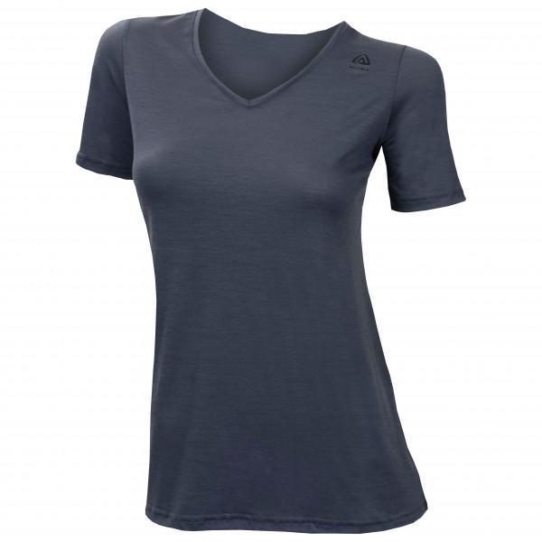 Aclima - Women's LightWool T-Shirt Loose Fit - Merinounterwäsche