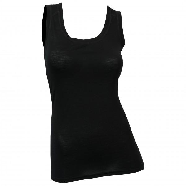 Aclima - Women's LightWool Wrestler Shirt - Merino-ondergoed