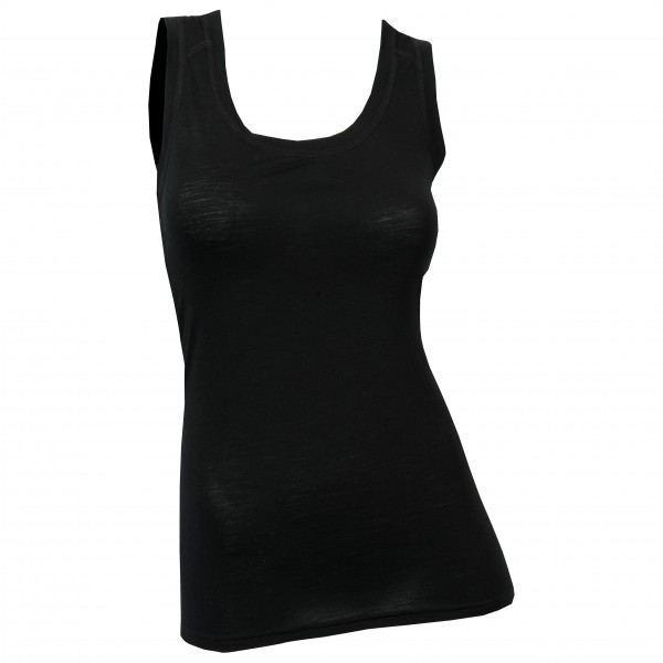 Aclima - Women's LightWool Wrestler Shirt - Merino undertøj