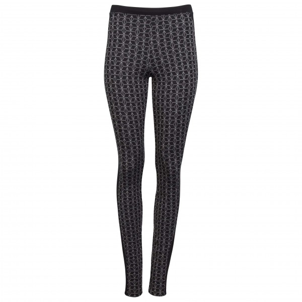 Dale of Norway - Women's Stjerne Leggings - Merinovilla-alusvaatteet